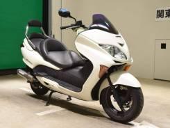Honda Forza X, 2004