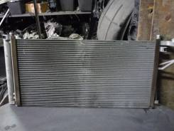 Радиатор кондиционера Hyundai Sonata NF