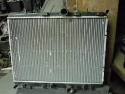 Радиатор основной Peugeot 407 , Peugeot 207