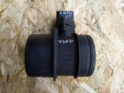 Расходомер воздуха VW Sharan 2005-2010 2.0 TDI PD (BRT)
