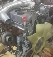 Двигатель контрактный 662935 SsangYong 2,9л 126л/с