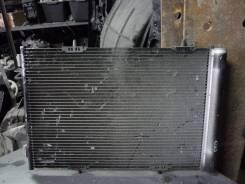 Радиатор кондиционера Peugeot 207
