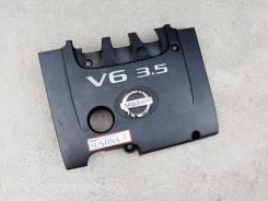Крышка двигателя Nissan Teana PJ31