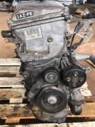 Двигатель в сборе Toyota Rav 4 20 1azfe 2.0 бензин