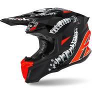 Шлем Airoh Twist 2.0 Bolt Matt 2020 размер L (59-60)