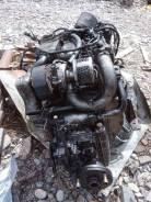 Двигатель янмар турбо дизель 80 лс. со шхуны янмар