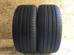 Goodyear Eagle F1 Asymmetric 3, 225 45 R17