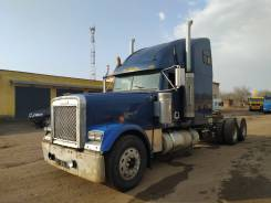 Freightliner FLD-132, Classic XL, ISX15 разбор