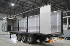 Cargoline, 2019