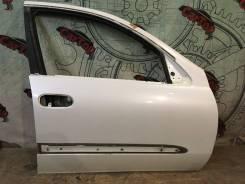 Дверь передняя правая Nissan Bluebird Sylphy QG10 WK0
