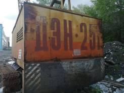 ДЭК-251, 1992