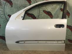 Дверь передняя левая Nissan Bluebird Sylphy QG10 WK0