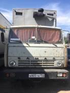 КамАЗ 53202, 1997