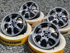 Японские Брендовые Спортивные RAYS Sebring ITC Sport R15
