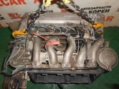 Двигатель Ssangyong Musso FJ OM662