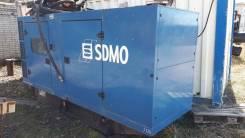 Дизель-генератор SDMO 106 кВт 2014 г.