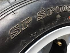 Dunlop SP Sport 56-R Rally snow, 185/65R14