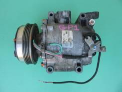 Компрессор кондиционера Honda Fit/CR-Z, GP1/ZF1, LDA/LEA. 38810-RBJ-016