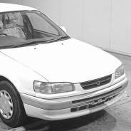 Бампер передний Toyota Corolla '95-'97 верхняя часть Китай