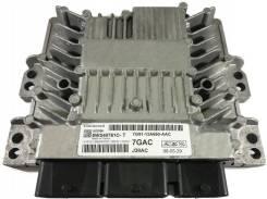 Блок управления FORD SID206 5WS40761CT 7G9112A650AAC 7GAC