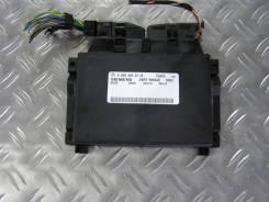 Блок управления кпп Mercedes C Klasa 22D A0305452332