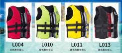 Спасательный жилет неопреновый разные размеры цвета неопрен