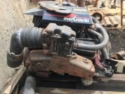 Двигатель mercruiser 5.7