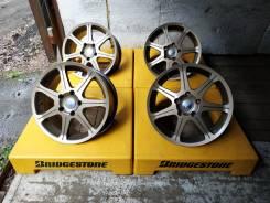Японские Диски Bridgestone Beo R16 5*114.3
