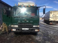 Продам грузовик митсубиши фусо по запчастям