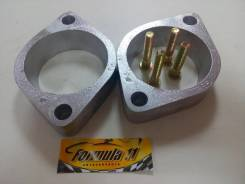 Проставки задние алюминиевые Honda (20 мм)