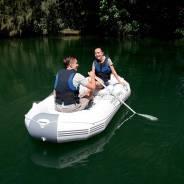 Надувная лодка Bestway 291х127х46 см Доставка в подарок!