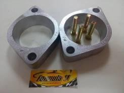Проставки задние алюминиевые Honda (25 мм)