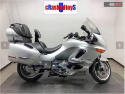BMW K 1200 LT 78356, 2002
