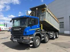 Scania P440, 2017