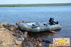 Лодка ПВХ Марлин 320SLK