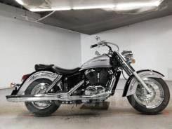 Honda Shadow Aero, 1998