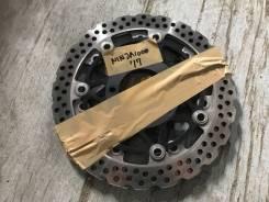 Тормозные диски Kawasaki zx1000 zx10r zx-10r