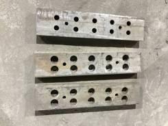 Вкладыши - шпонки для Sany SR280
