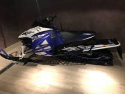 Yamaha Sidewinder X-TX, 2018