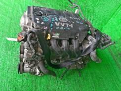 Двигатель НА Toyota Belta NCP96 2NZ-FE