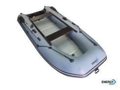 Лодка ПВХ Марлин 330 Е