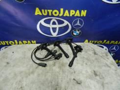 Провод высокого напряжения Toyota 3SFE/4SFE б/у комплект 90919-22386