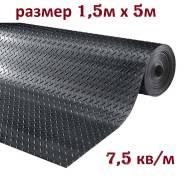 Резиновое ковровое покрытие