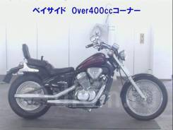 Honda Steed 600, 1991