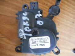 Мотор привода заслонки отопителя Ford Focus I