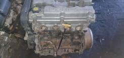 Двигатель Chrysler Sebring Lx 2003 2.4