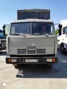 Камаз 53215 + Сзап 8352, 2002