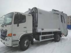 МУСОРОВОЗ OMB Legend 16 Hino 500, 2020