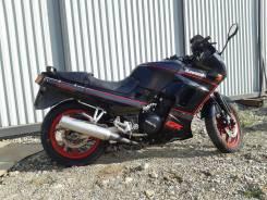 Kawasaki Ninja 250R, 1998