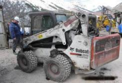 Bobcat A770, 2011